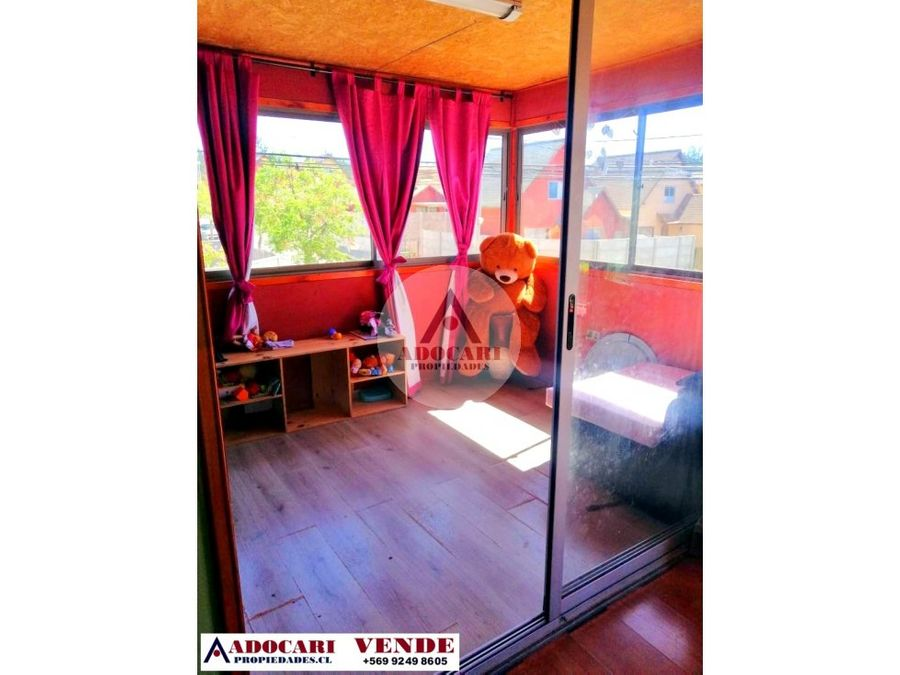 curauma puerta del sol casa habitacional y comercial