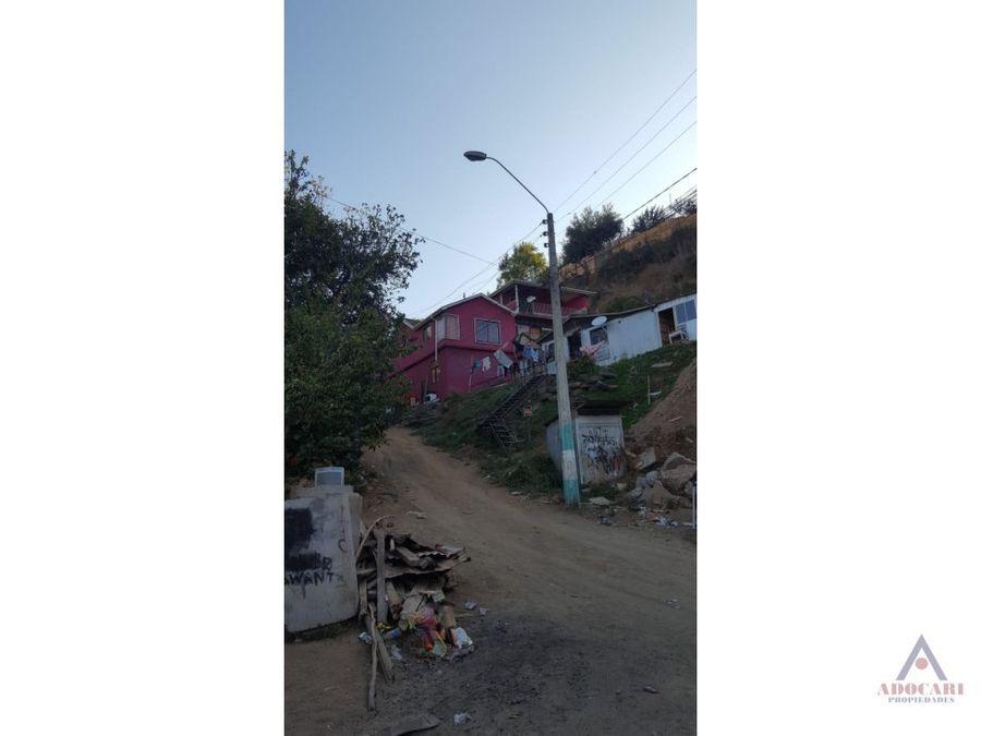 valparaiso cerro mariposa