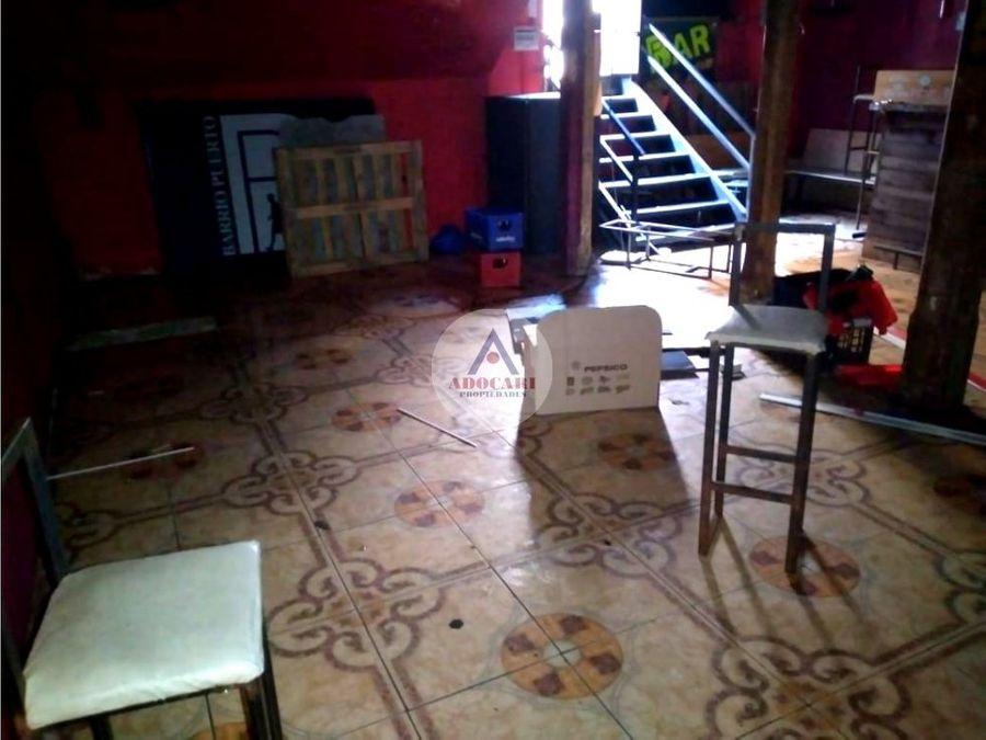 local cochrane valparaiso
