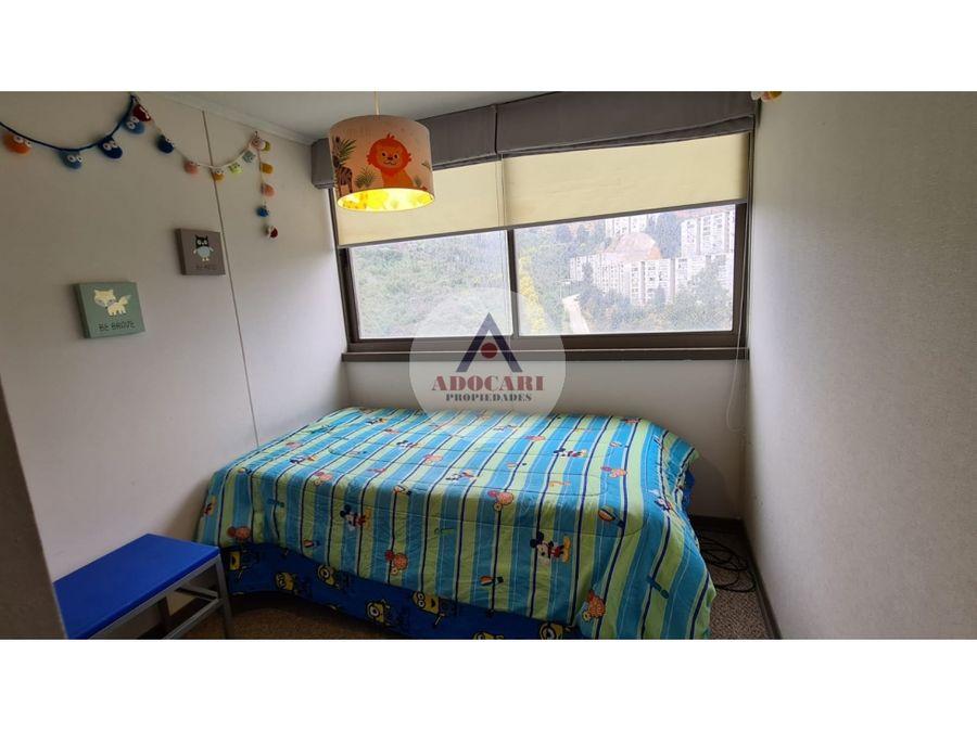 amoblado cerro san roque navio san martin 3 dormitorios
