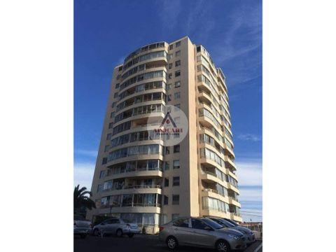 cerro placeres edificio puerto paraiso valparaiso