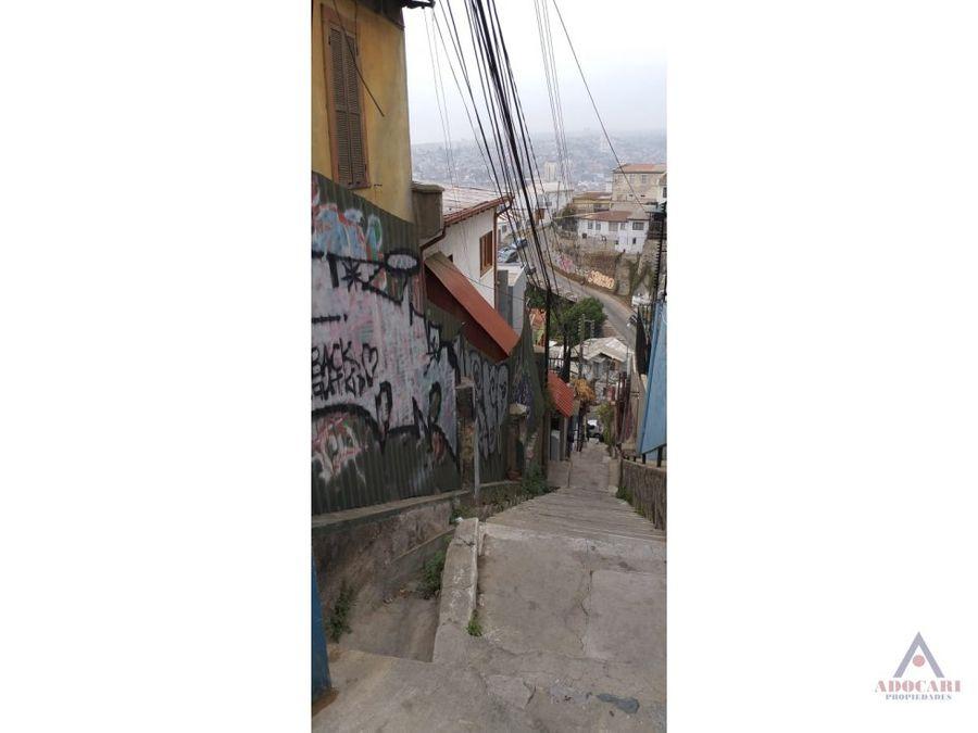 valparaiso cerro bellavista santa margarita