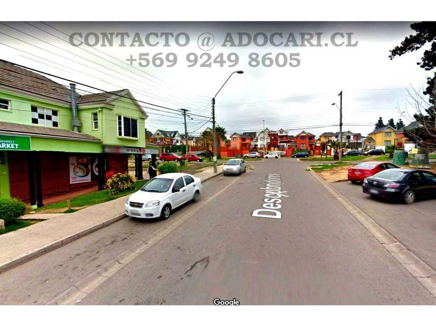 curauma avenida fundadores casa esquina