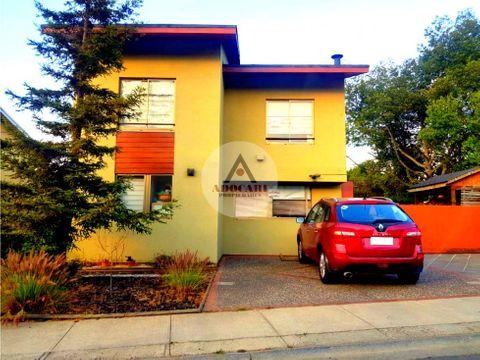 casa 4d 4b 330 m2 lomas de curauma