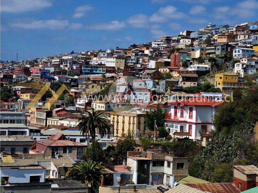 depto edificio camilo henriquez 3d 2b 1e plaza victoria valparaiso