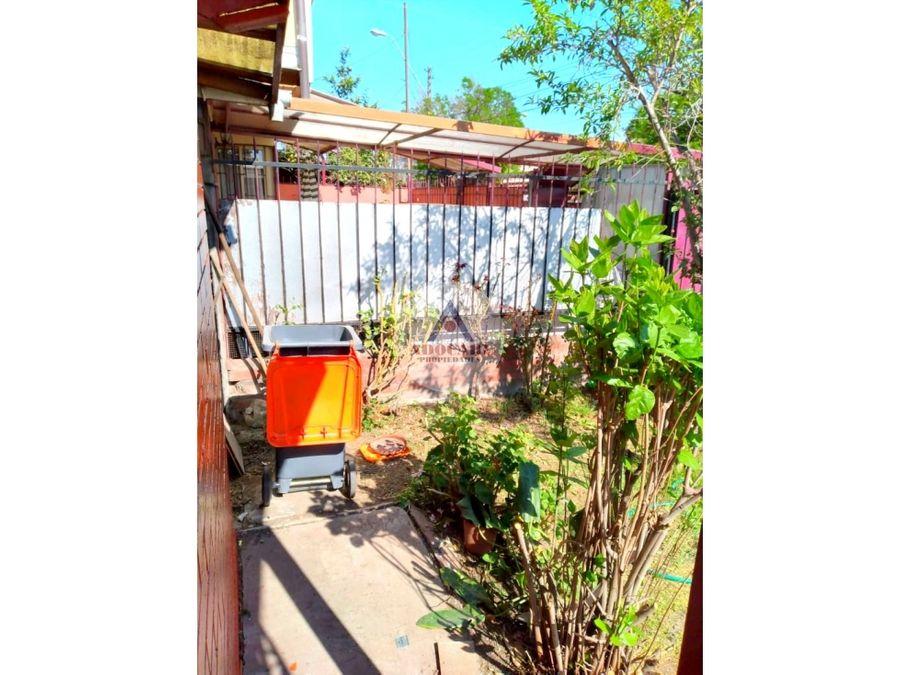 maipu villa arboleada santiago