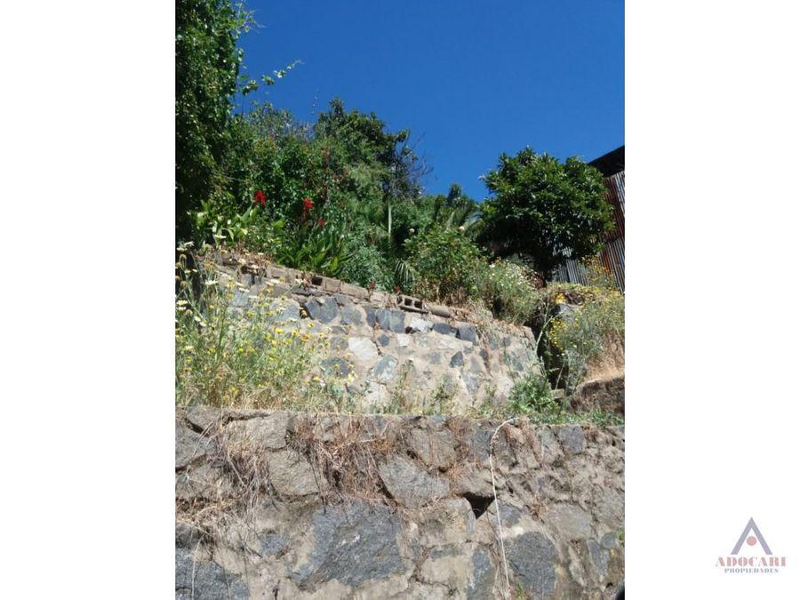 valparaiso cerro ohiggins