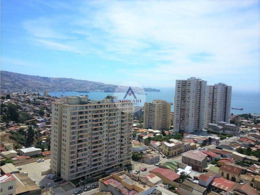 valparaiso cerro placeres mar paraiso i