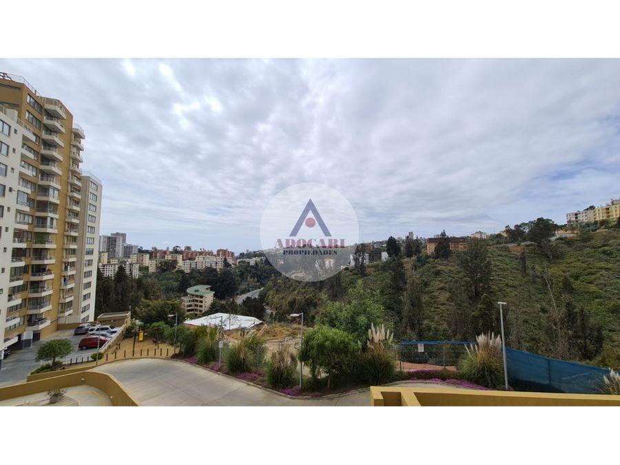 san roque navio san martin edificio mirador del bosque valparaiso