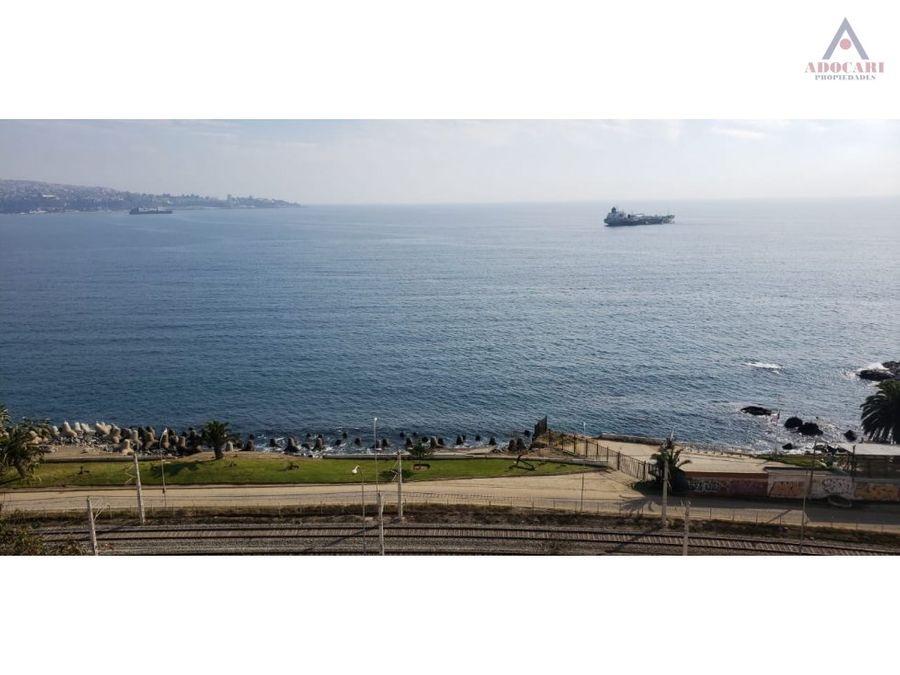 valparaiso vina del mar recreo