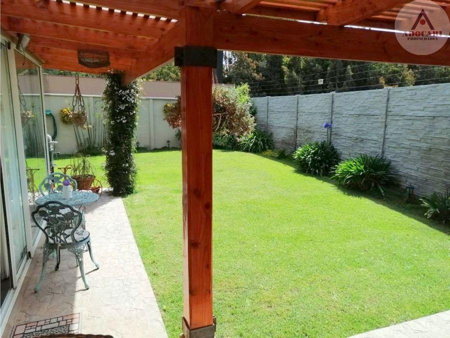 curauma jardines del lago valparaiso
