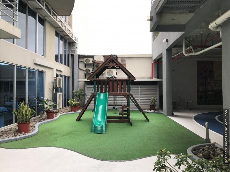 oficina torres de paseo colon