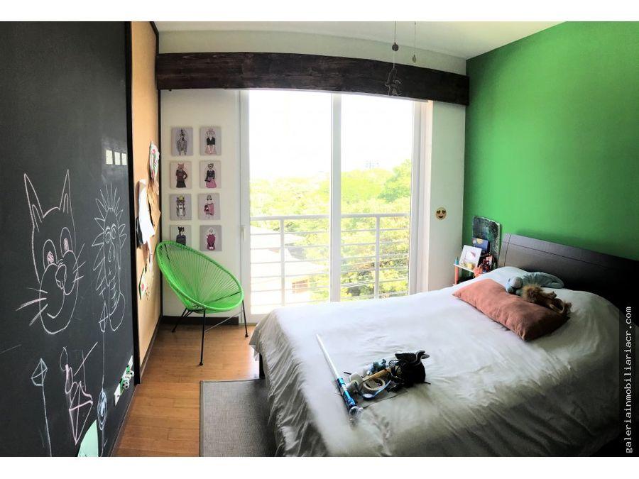 para inversion espectacular apartamento distrito cuatro