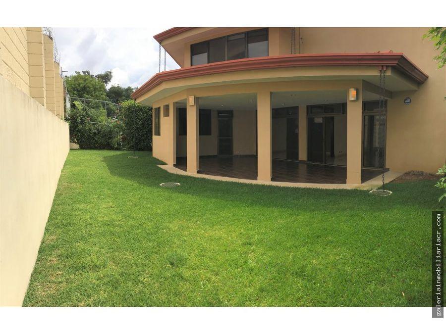 elegante casa con finos acabados valle del sol