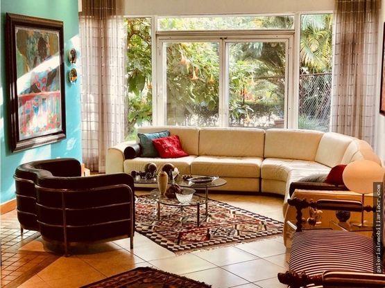 oportunidad preciosa casa en condominio escazu