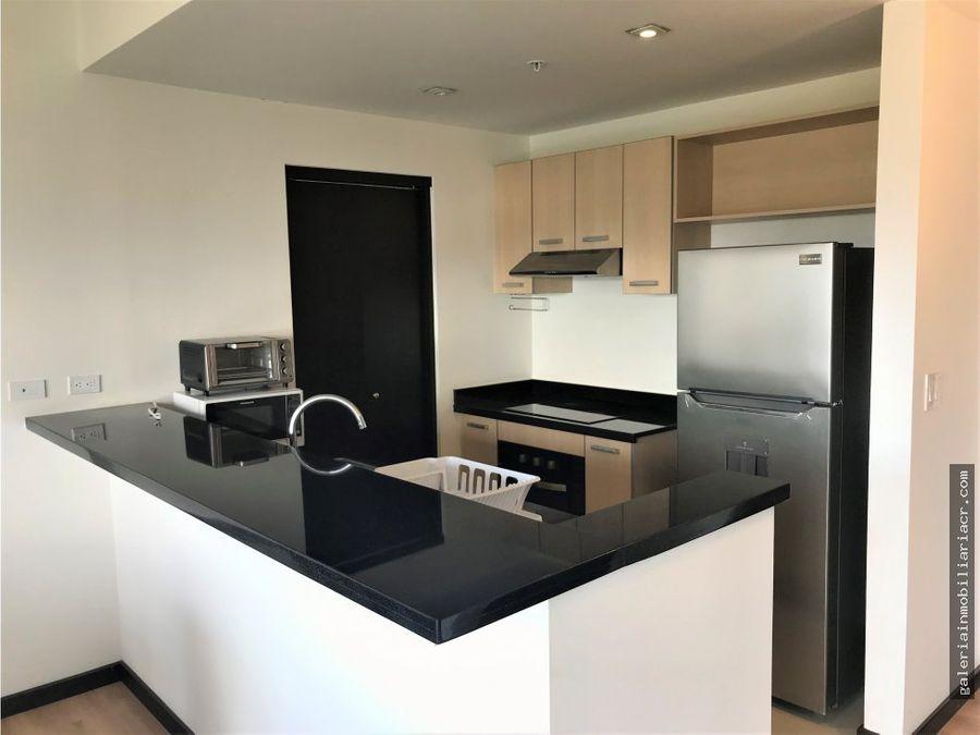 alquiler o venta apartamento amueblado la sabana