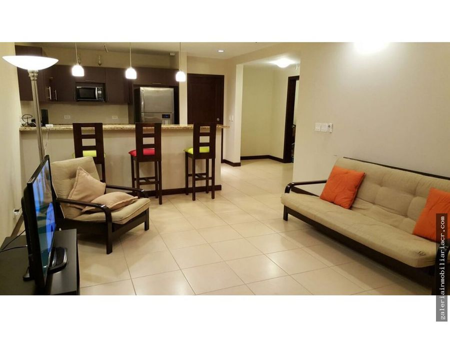 lindo apartamento con linea blanca pet friendly