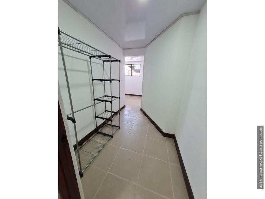 comodo apartamento en primer piso pet friendly