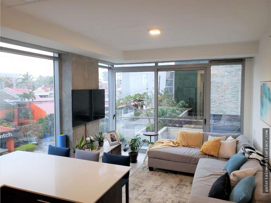 precioso apartamento esquinero en qbo skyhomes