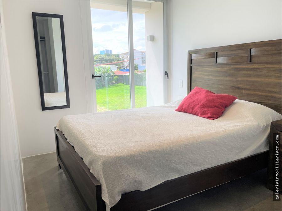 moderno apartamento equipado en iconnia