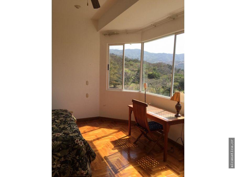 alquiler de apartamento tipo ph altos de las palomas santa ana