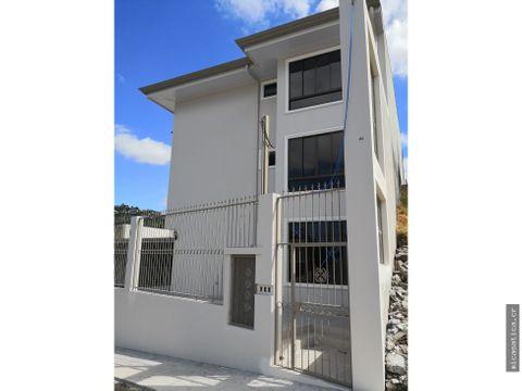 alquiler de apartamentos nuevos en santa ana