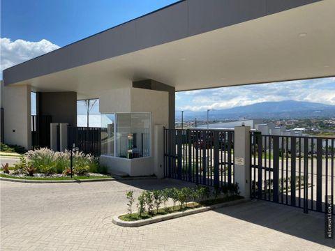 venta de casas en condominio guachipelin