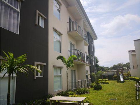venta de apartamento con opcion a compra
