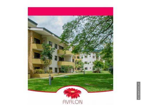 alquiler de apartamento con linea blanca en avalon santa ana usd 750