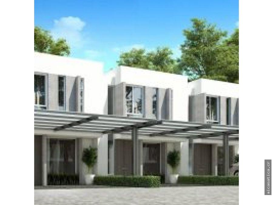 ventas de casas en condominio en piedades de santa ana usd 155000