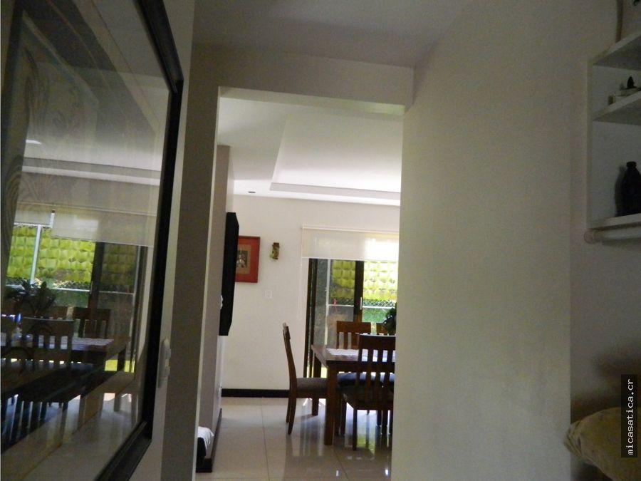 venta de casa 3 habitaciones en la guacima