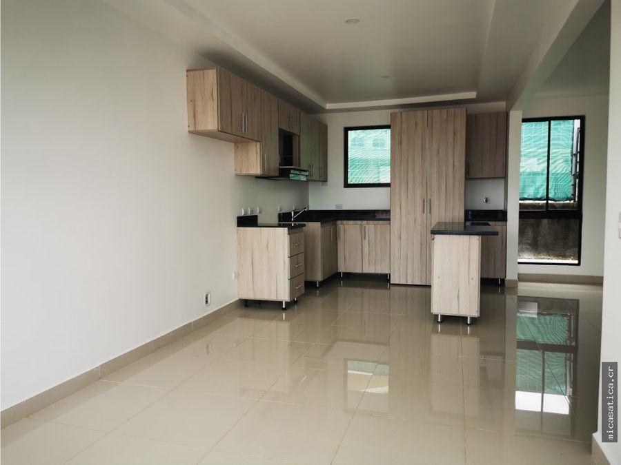 alquiler de apartamentos nuevos de 2 habitaciones usd 650