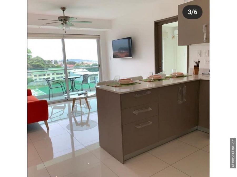 venta de apartamento en rohrmoser 14000000