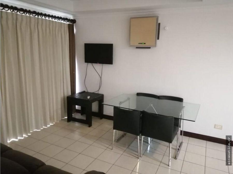 alquiler de apartamento amoblado en avalon santa ana usd 850