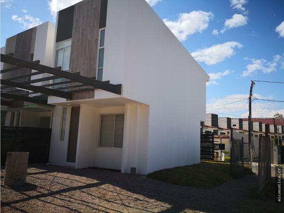venta de casas en santa ana