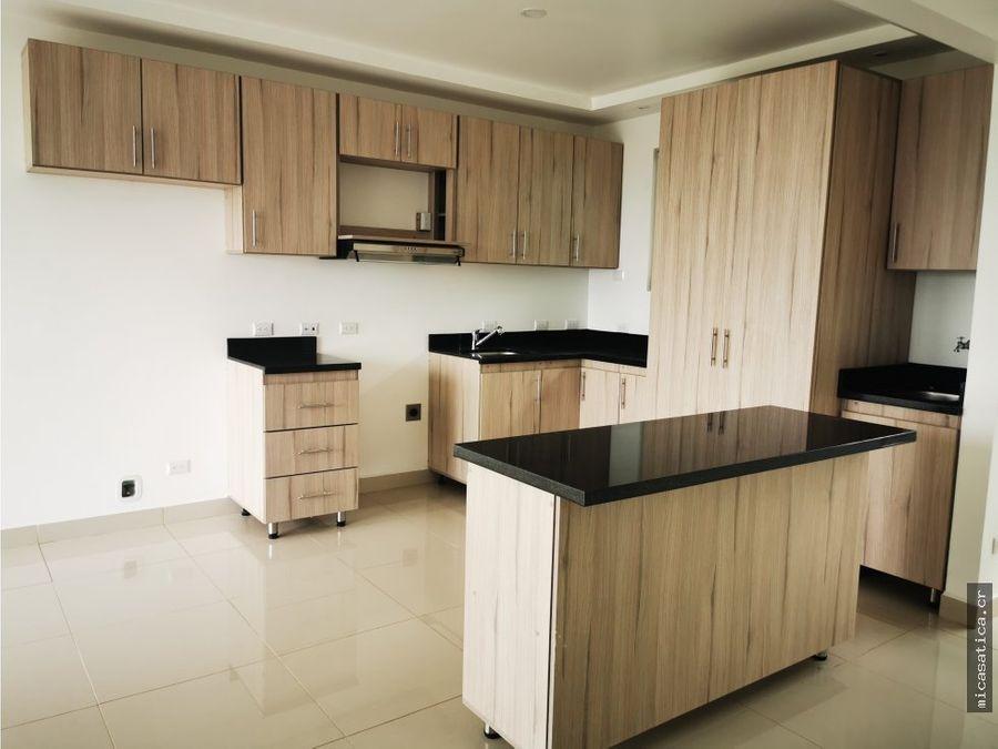 alquiler de apartamentos nuevos de 2 habitaciones