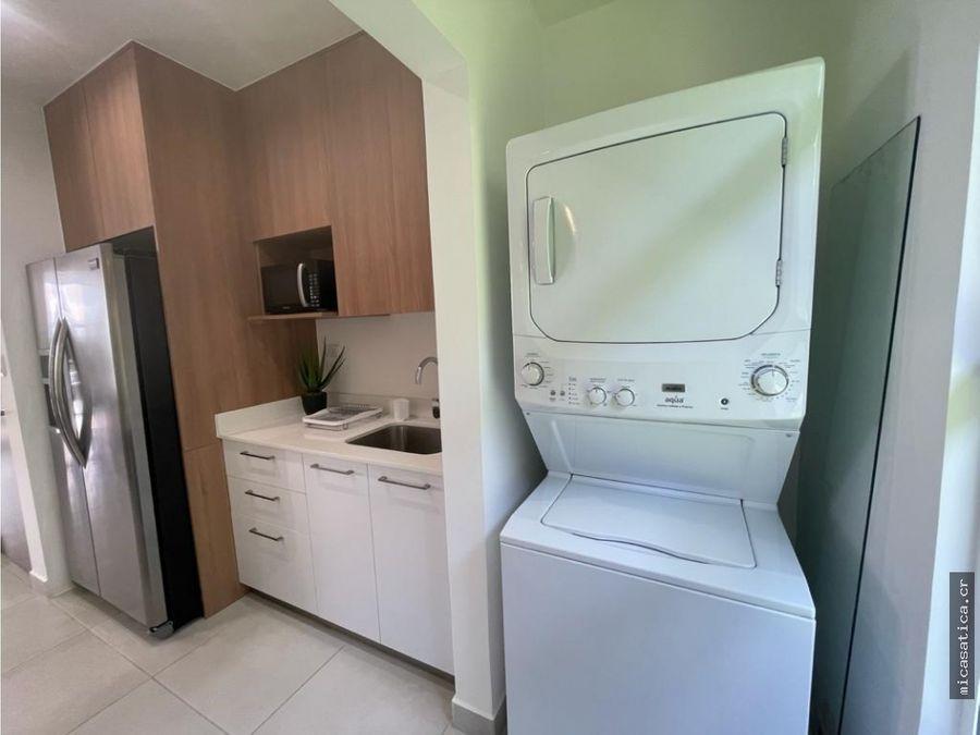venta de casas en condominio nuevo en santa ana