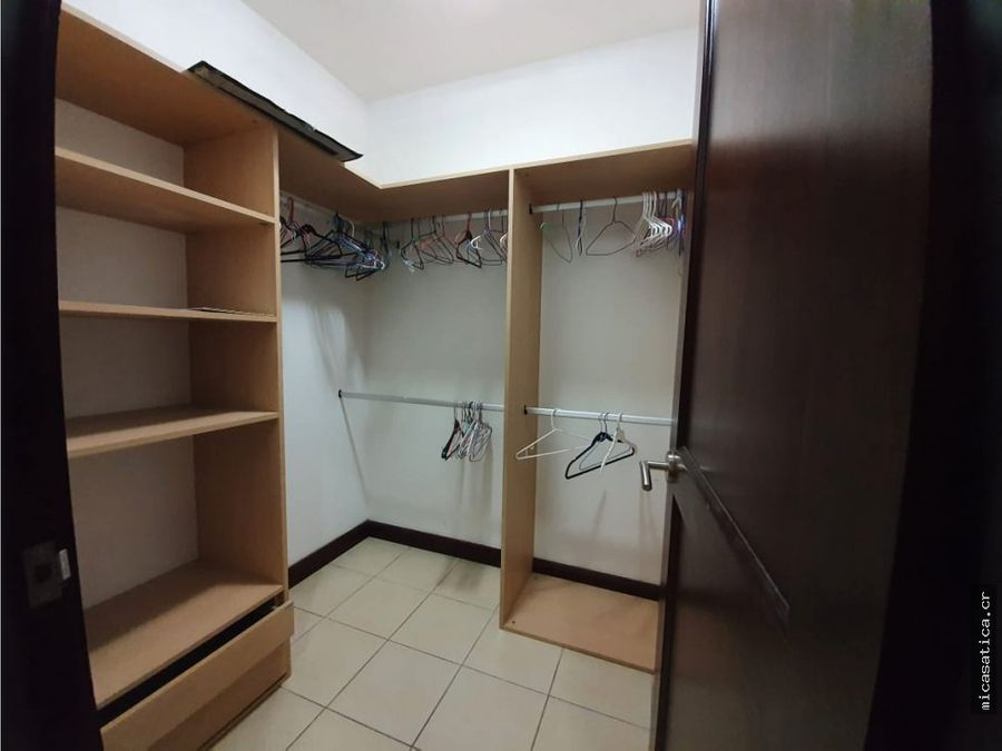 alquiler de apartamento amoblado en avalon santa ana usd 1100