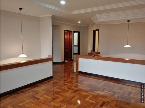 buscas comodidad alquiler de casa guachipelin escazu usd 1400