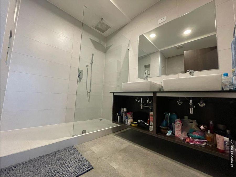 se alquila hermoso apartamento 2 hab con linea blanca en curridabat