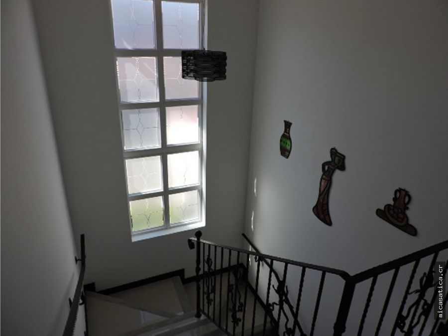 alquiler de casa 3 habitaciones en san antonio de belen