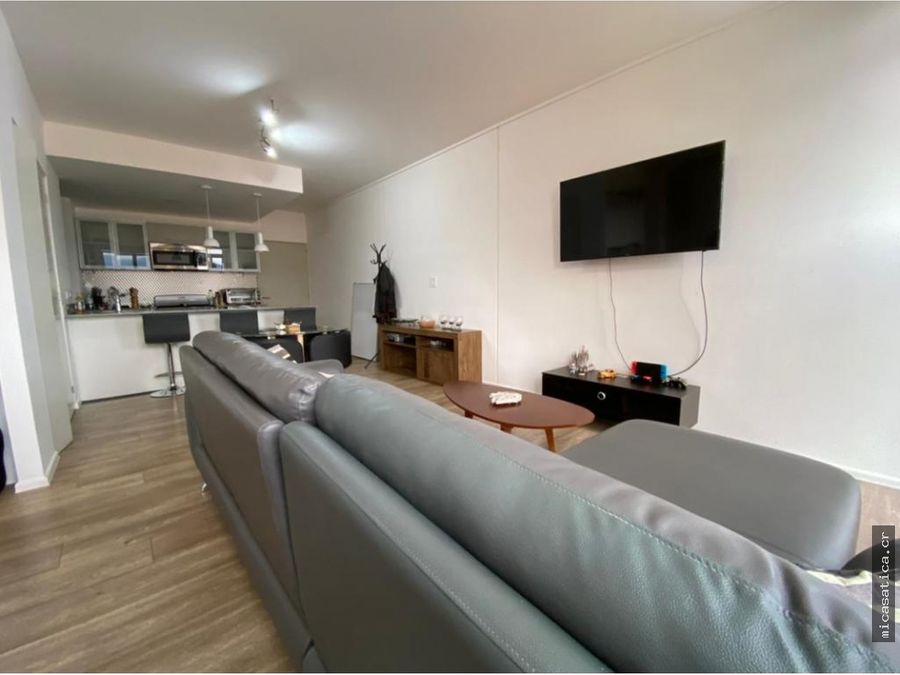 se vende bello apartamento en tibas excelentes acabados