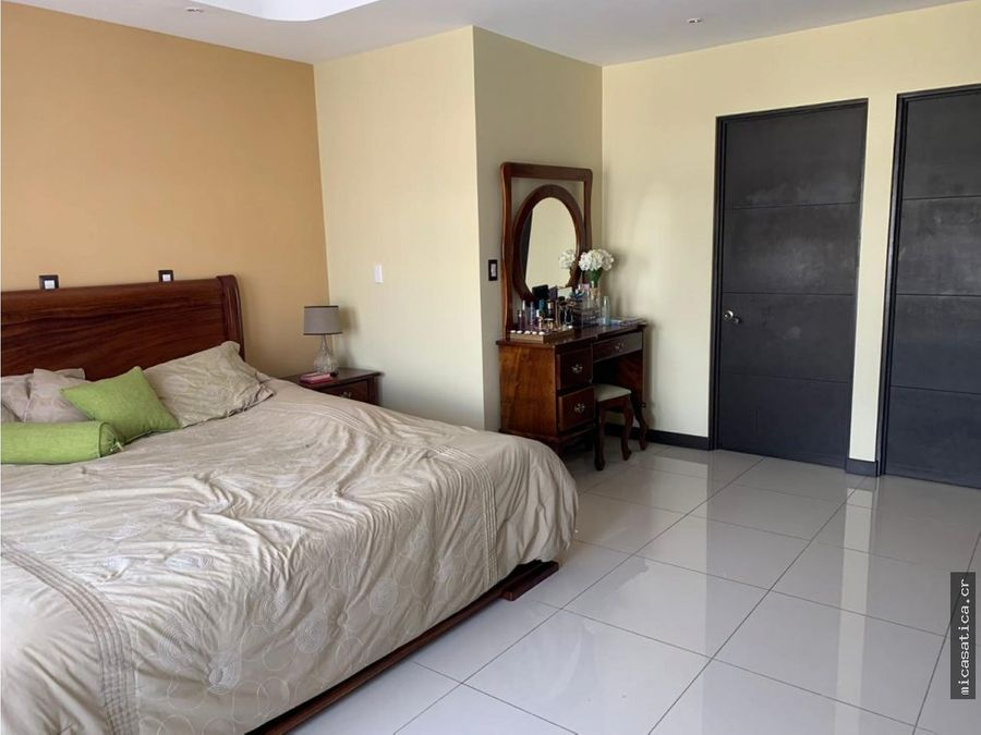 venta de hermosa casa en condominio exclusivo