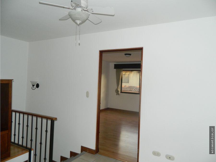 venta de casa en santa ana centro
