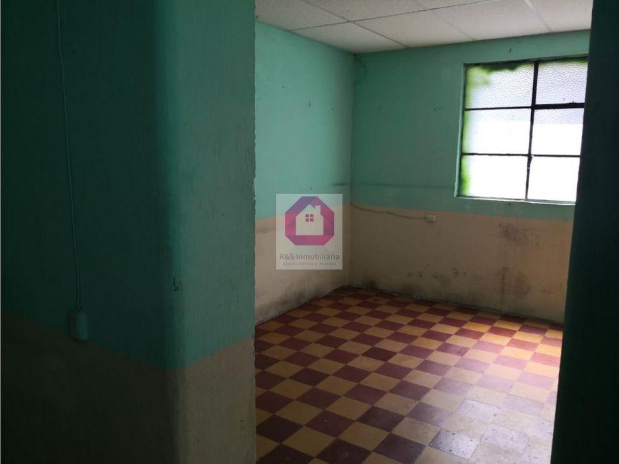 casa en renta zona 1 frente mp para oficinas