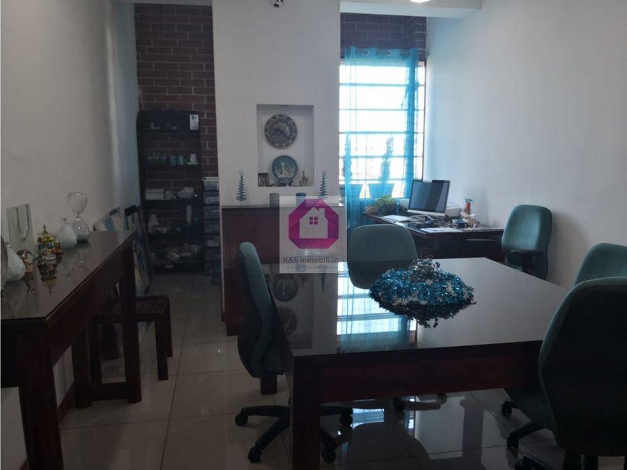 oficina en renta en distrito miraflores