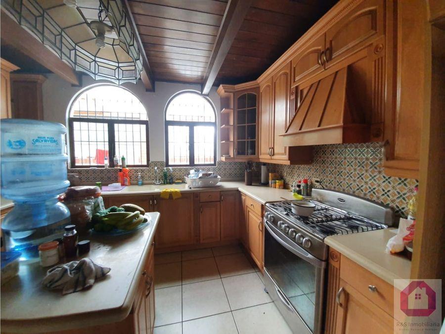 casa en venta en el encinal vista panoramica