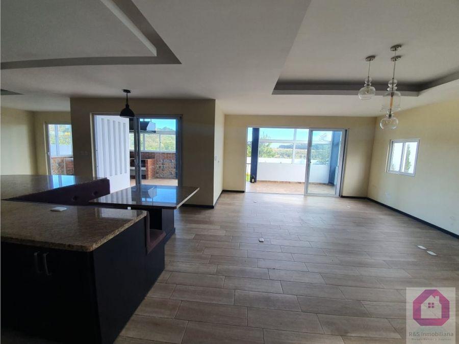 casa en venta en pradera de san vicente km185 ctra a fraijanes