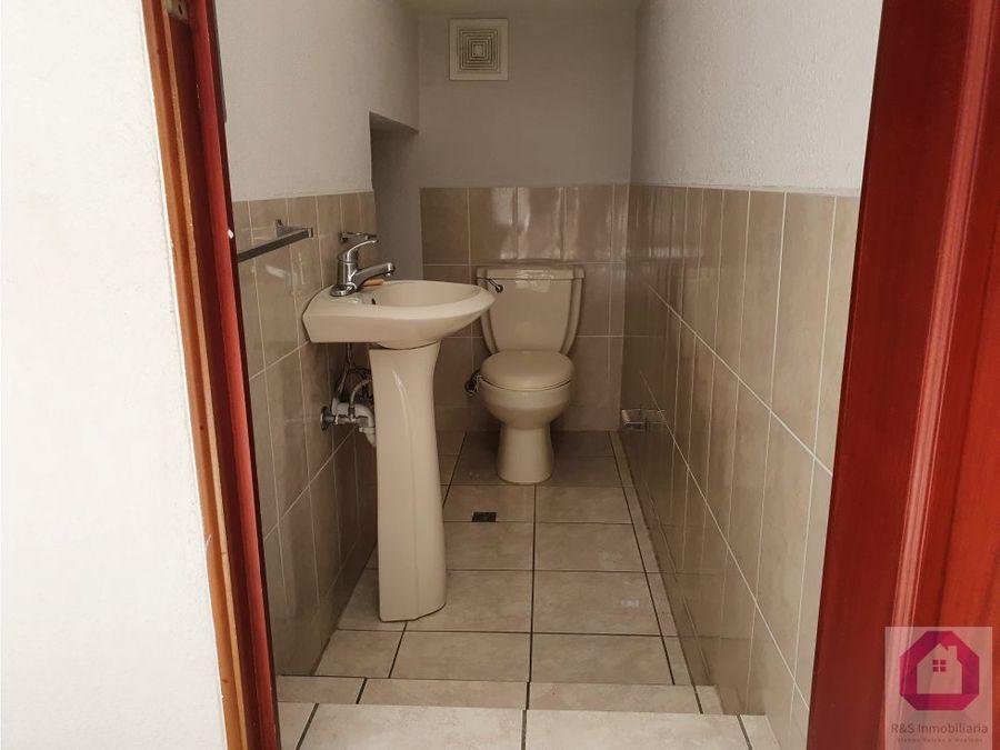 casa en mirador de san cristobal en venta fin disponible