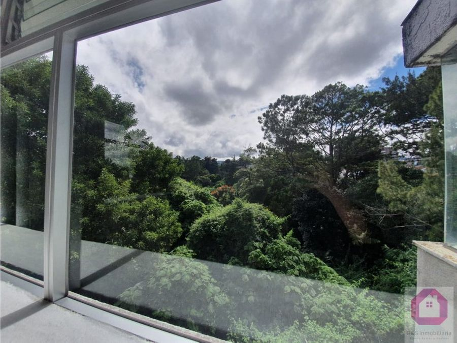 apartamento en renta terravista vista hermosa 1